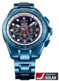 自衛隊グッズ 腕時計 ケンテックス KENTEX ブルーインパルスSP  Blue Impulse SP