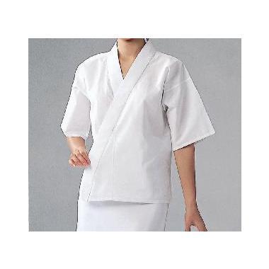 【女性用 和装 半襦袢】さらし綿襦袢 肩当なし(年間用) 2枚セット