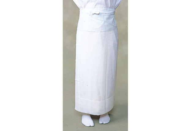 【女性用 和装 裾除】ベンベルグ和装裾除 (年間用)