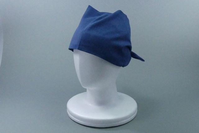 【帽子】 清涼バンダナチーフ