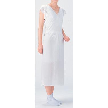 【女性用 和装 インナー】汗取りパッド付きランジェリー