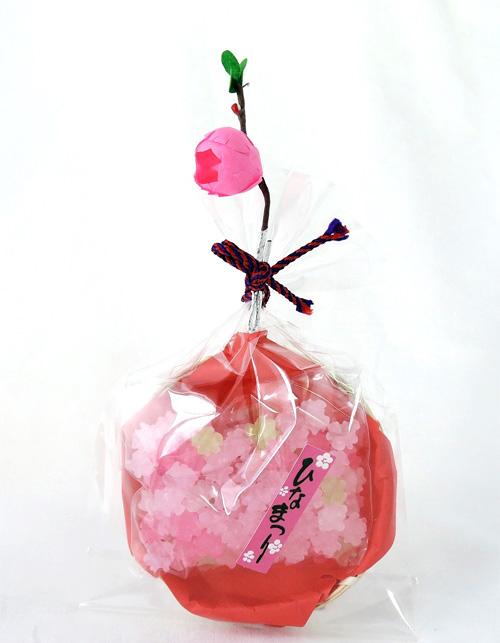【菓子 お供え】菓子 供菓「四季の彩り 桜金平糖」 32袋セット