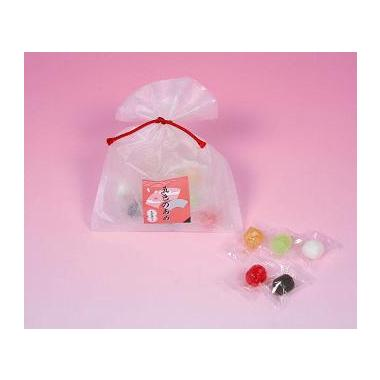 【菓子 飴】 五色の飴 60g×100袋