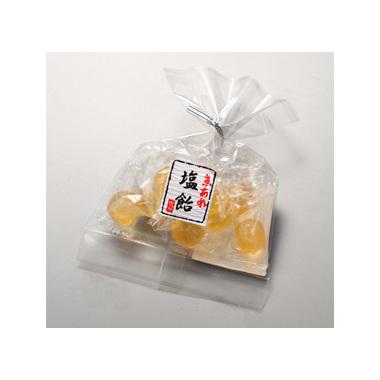 【菓子 飴】 レモン塩飴 約28g×100袋