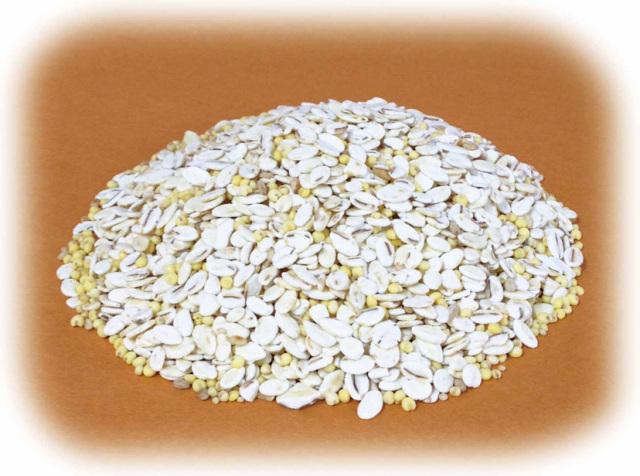 【授与品 お供え】 五穀米「五穀豊穣」(20g) 50袋セット