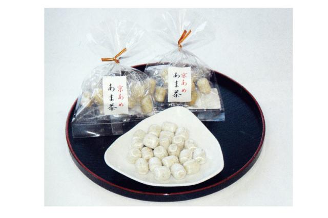 甘茶飴 7~8粒×100袋