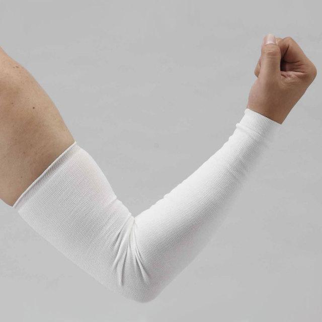 【防寒 腕 脚 カバー】 アーム・レッグ兼用 保温カバー 2枚入