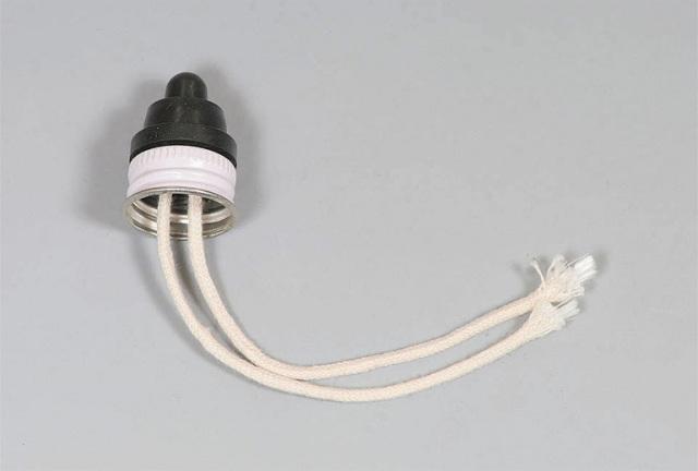 【仏具 神具】ロウソク光和専用 替え芯 10本セット