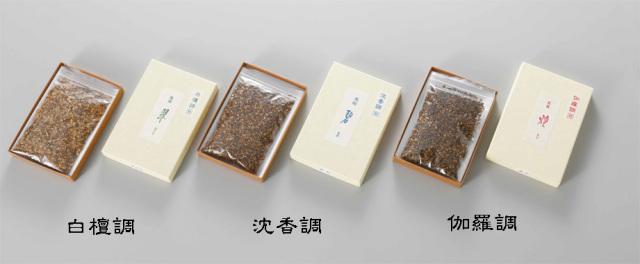 【お焼香】 風韻 125g 紙箱入