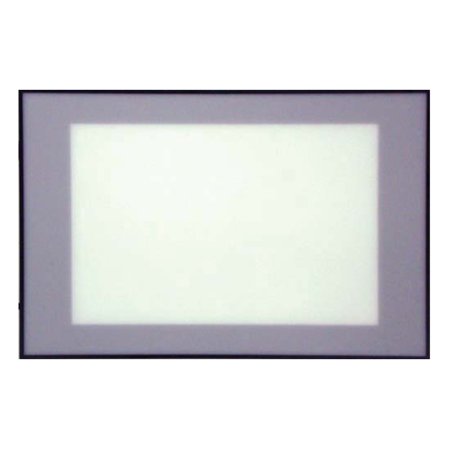 【写経】LED写経盤 アルミフレーム