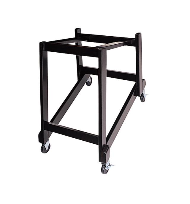 【寺院 神社 本堂用 椅子】 椅子専用台車 (木製お詣り椅子用) 1台