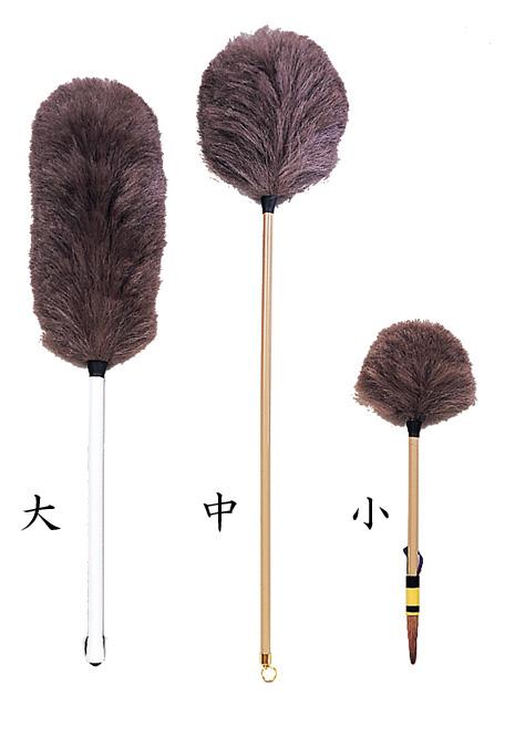 【寺院 神社 掃除】 仏具・神具 掃除用毛ふき 3本セット