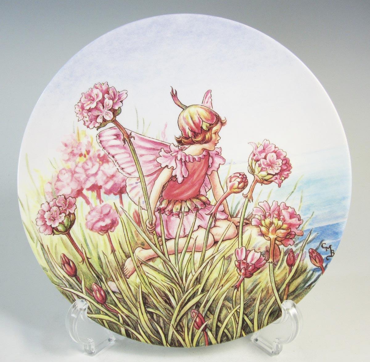 ウェッジウッド Wedgwood フラワーフェアリーコレクション Flower Fairies/花の妖精 スリフト 【廃盤品/個数限定】