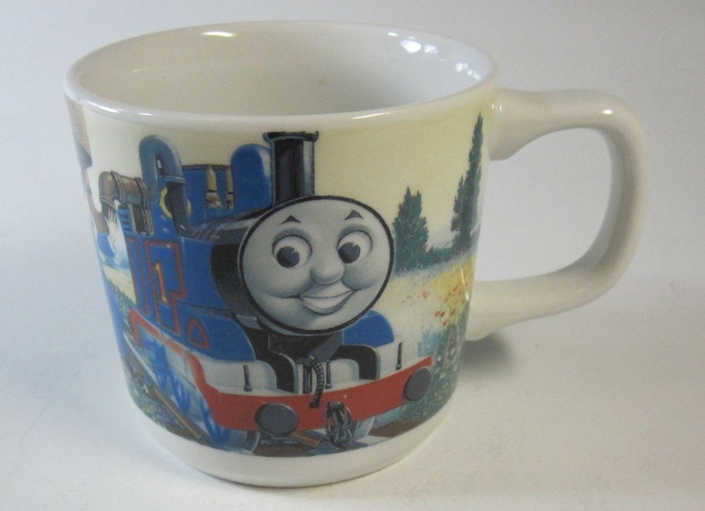 ウェッジウッド Wedgwood トーマスザタンク マグカップ 【ウェッジウッド廃盤品/個数限定】