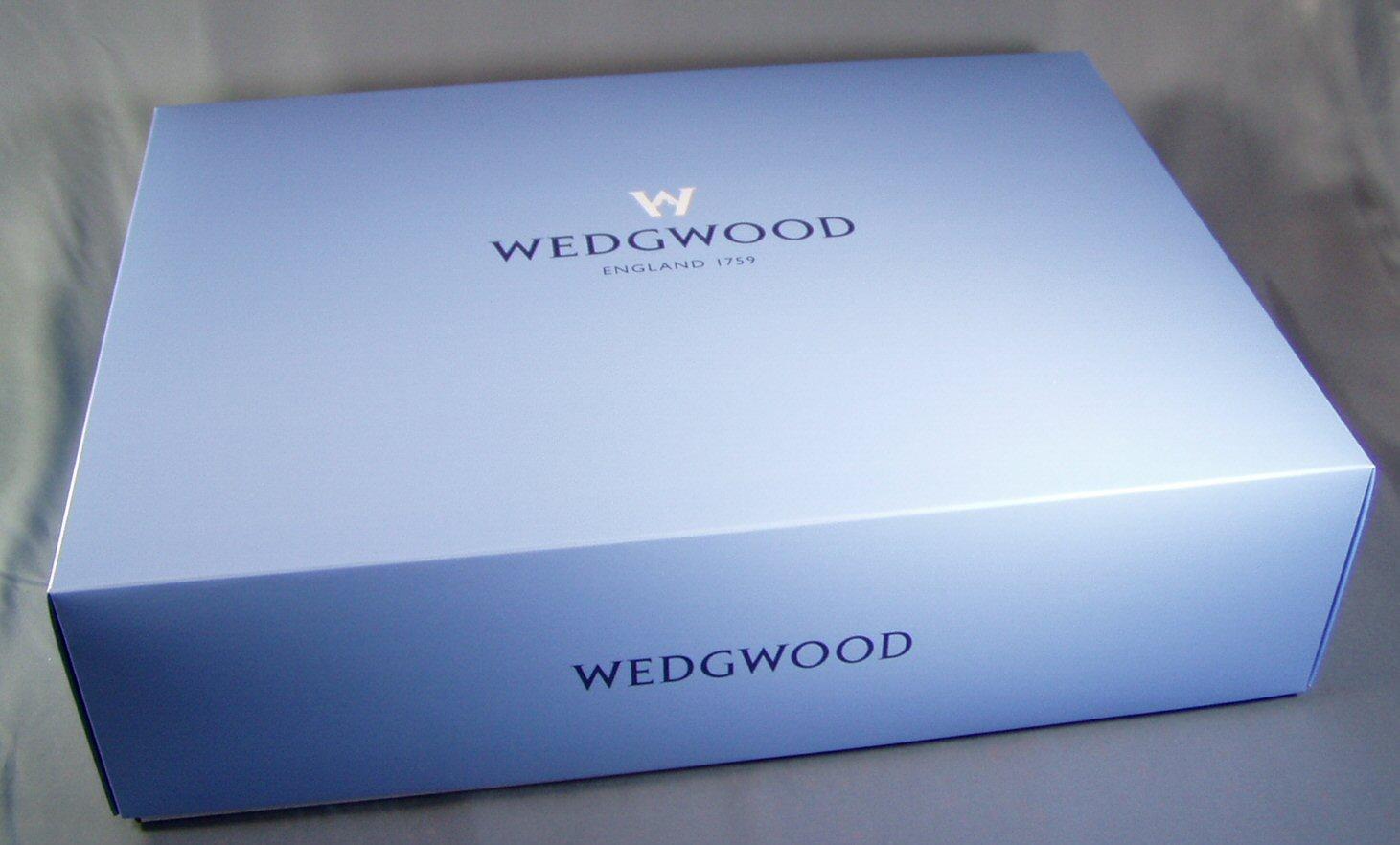 ウエッジウッド ブランドボックス セット用箱