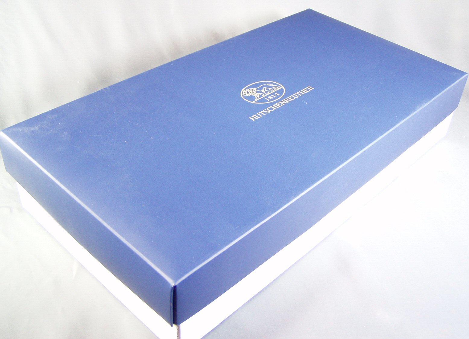 フッチェンロイター ブランドボックス 2客用(ティーC/S)