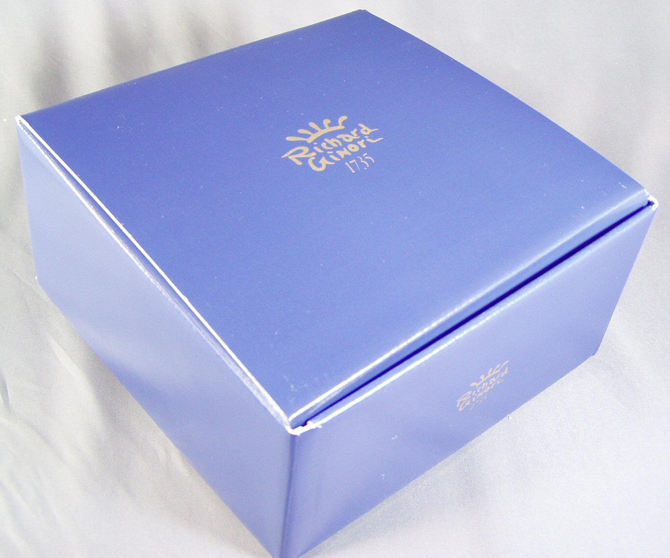 リチャードジノリ ブランドボックス 1客用(C/S)
