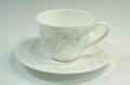 ウェッジウッド  アイスフラワー  コーヒーカップ&ソーサー