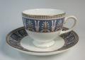 ウエッジウッド Wedgwood ベレスフォード ティーカップ&ソーサー リー 【ウェッジウッド廃盤品/個数限定】