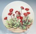 ウェッジウッド Wedgwood フラワーフェアリーコレクション Flower Fairies/花の妖精 ダブルデイジー 【廃盤品/個数限定】