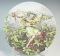 ウェッジウッド Wedgwood フラワーフェアリーコレクション Flower Fairies/花の妖精 ホワイトブリオニア 【廃盤品/個数限定】