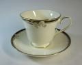 ミントン Minton ニューバリー ティーカップ&ソーサー 【英国製 MADE IN ENGLAND/残りわずか】