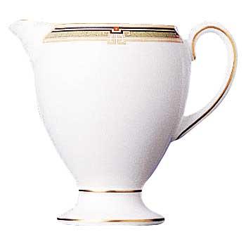 ウェッジウッド  オベロン  コーヒー  クリーマー