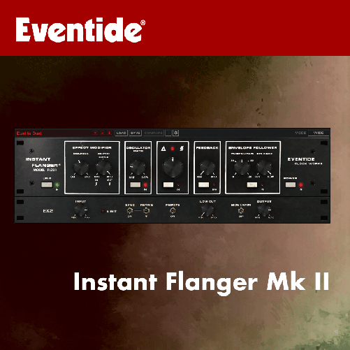 Instant Flanger MKII