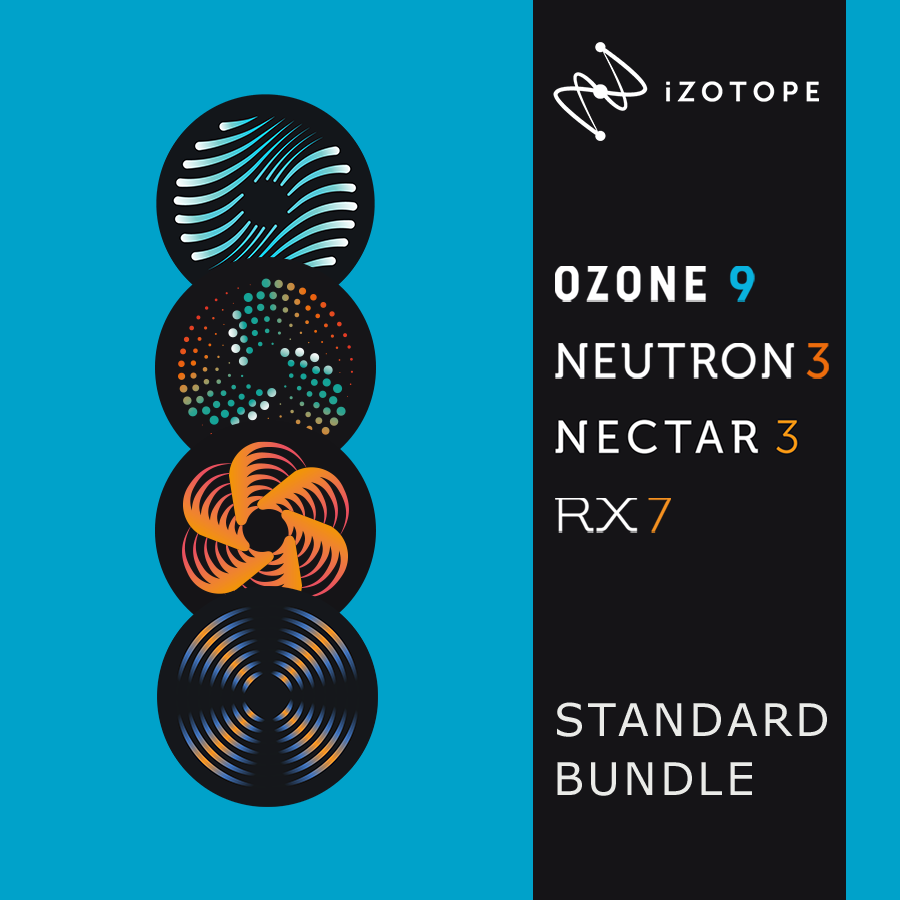 IZO STD BUNDLE