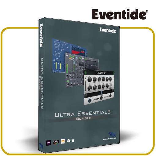 Ultra Essentials Bundle