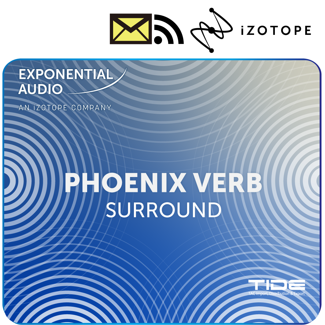PhoenixVerb Surround