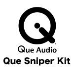 Que Sniper Kit