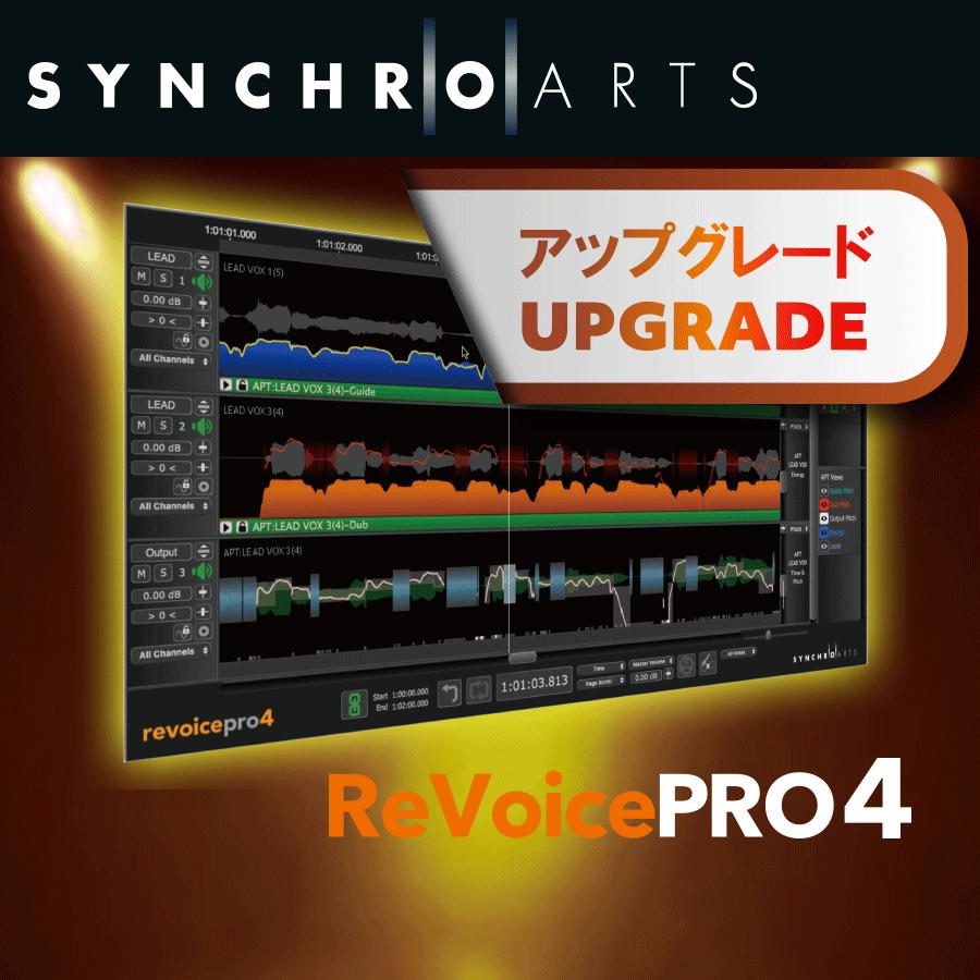 Revoice Pro 4 - Trade-in(Upgrade) Revoice Pro 2 or Revoice Pro 1