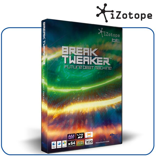 BreakTweaker