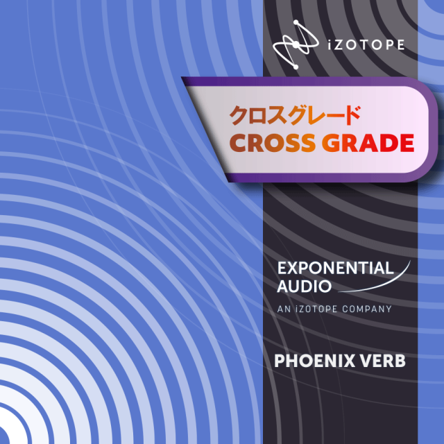 PhoenixVerb XG from any iZotope