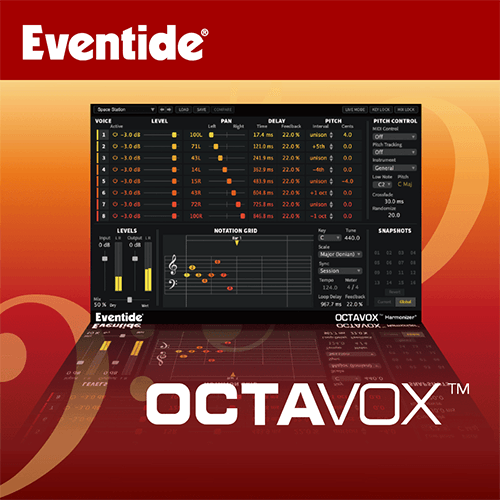 Octavox