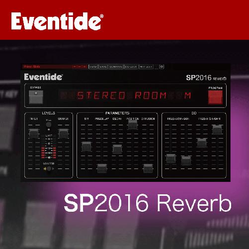 SP2016 Reverb