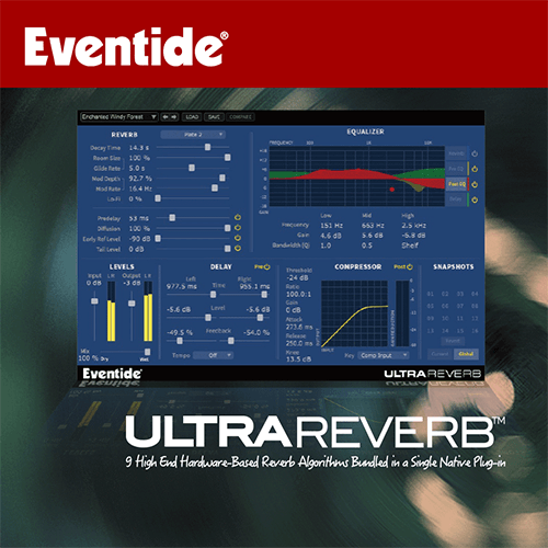 UltraReverb