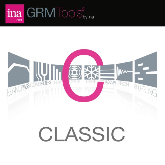 GRM Tools Classic
