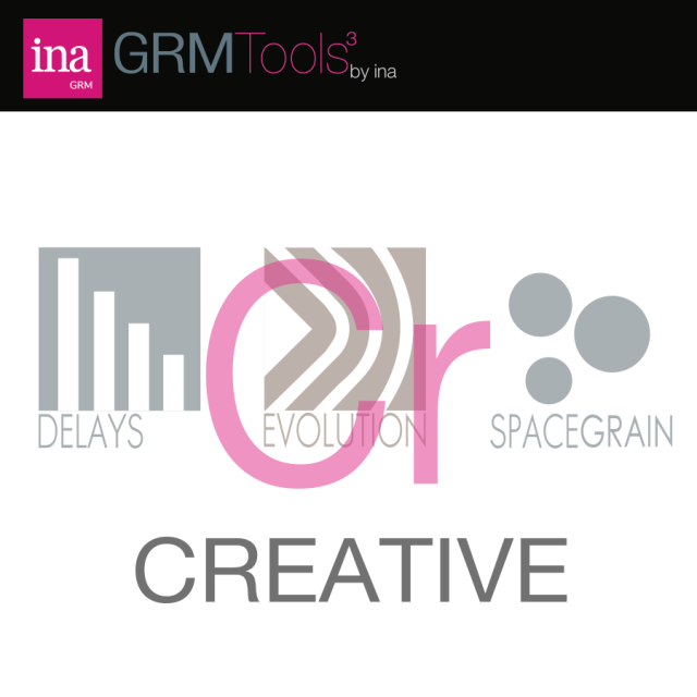 GRM Tools Creative Bundle