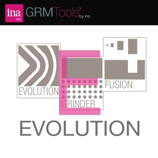 GRM Tools Evolution