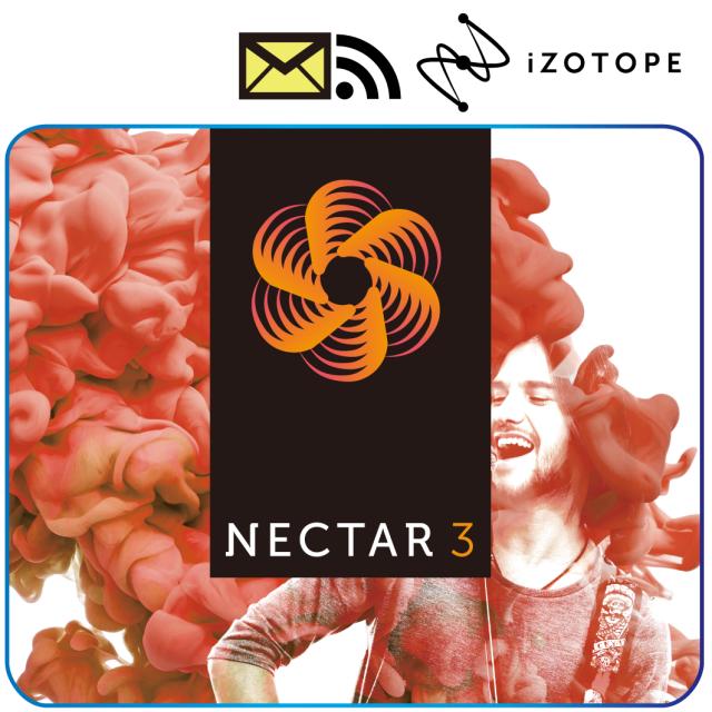 Nectar 3