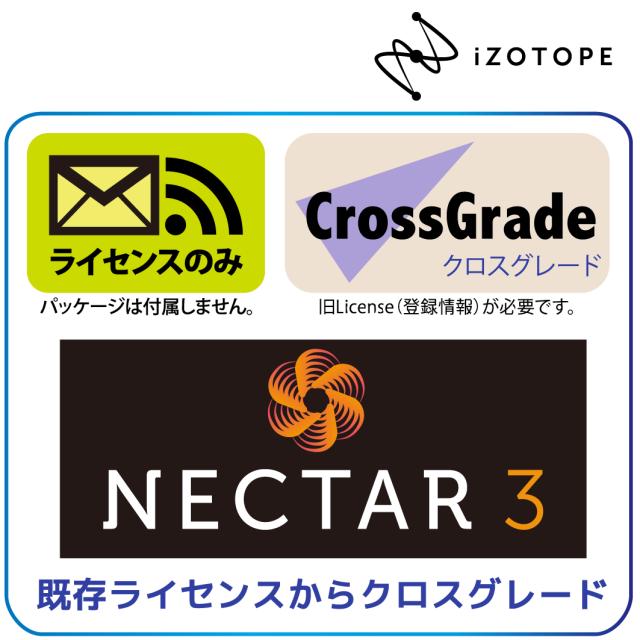 ANY to Nectar 3 XG