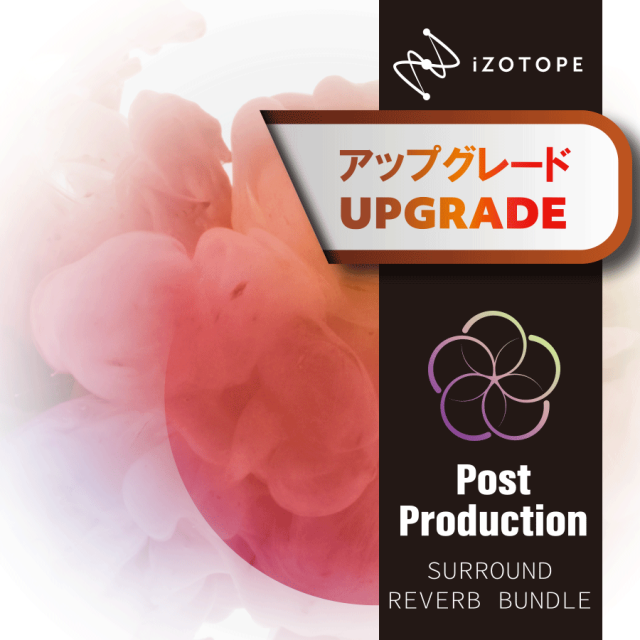 Post Production Surround Reverb Bundle UPG from Dialogue Match