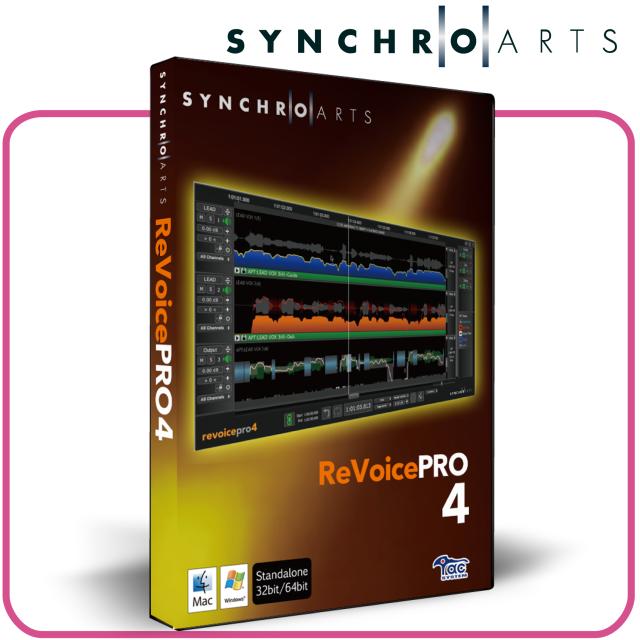 Revoice Pro 4