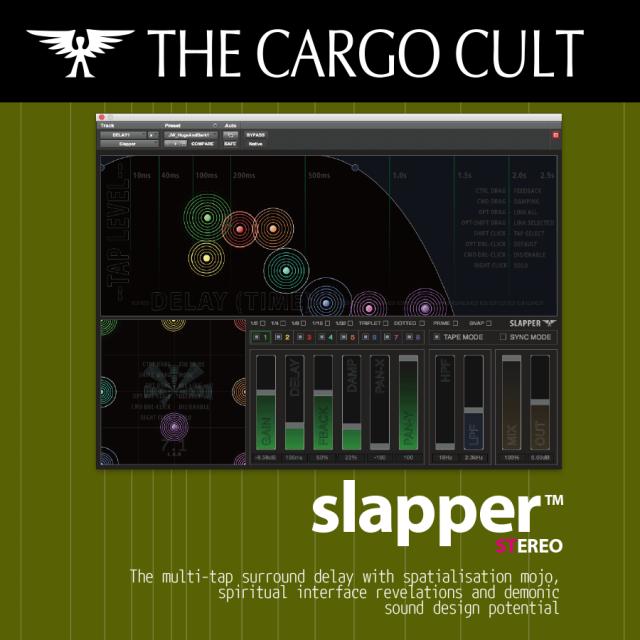 Slapper2 ST