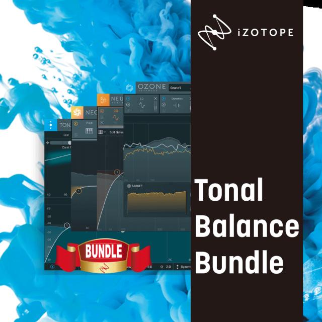 Tonal Balance Bundle