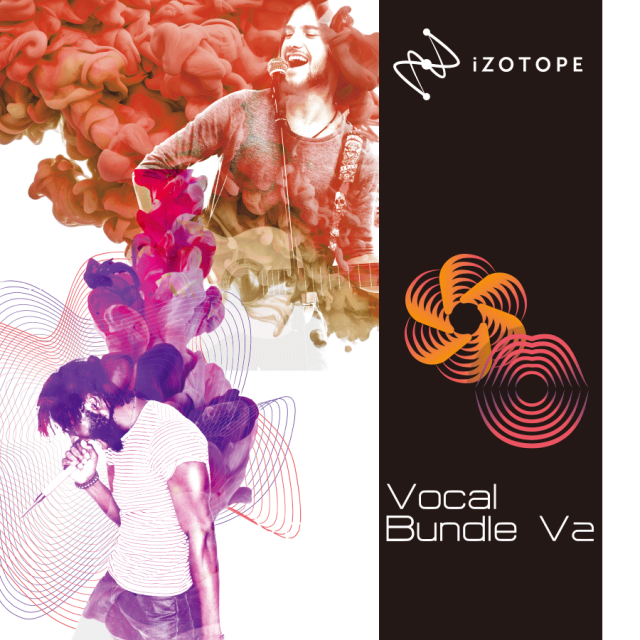 Vocal Bundle V2