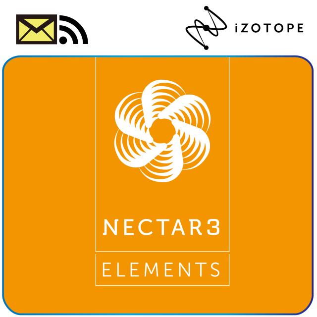 Nectar 3 Elements