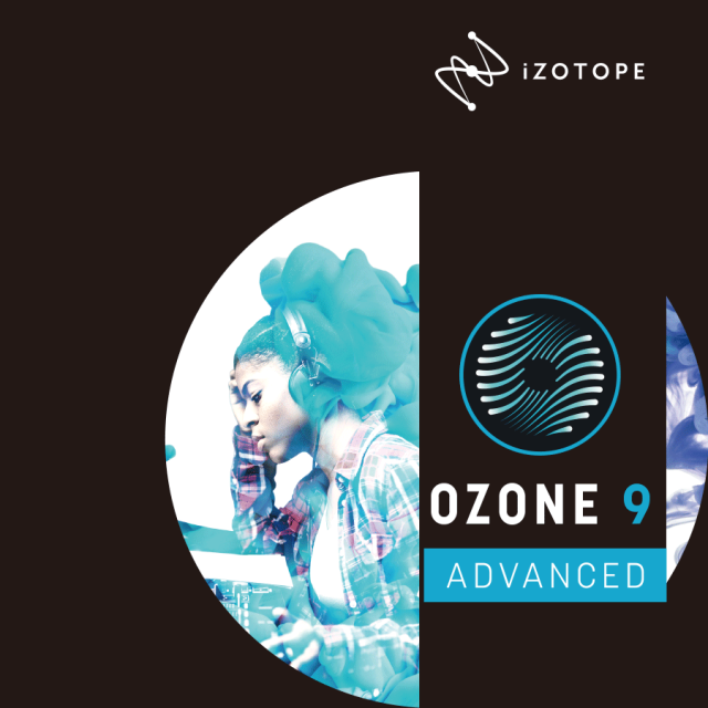 Ozone 9 Advanced